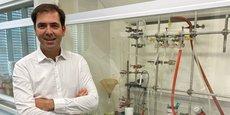 Mablink développe une thérapie ciblée dans le domaine de l'oncologie, basée sur les conjugués anticorps-médicaments. De quoi, dès 2020, lui permettre de décrocher son premier partenariat avec une big pharma faisant partie du top 10 mondial.