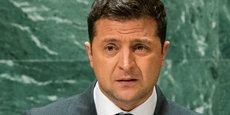 LE PARLEMENT UKRAINIEN ADOPTE UNE LOI LIMITANT LE POUVOIR DES OLIGARQUES