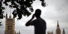 LE GOUVERNEMENT BRITANNIQUE PROMET DE REMÉDIER À LA PÉNURIE DE TRANSPORTEURS