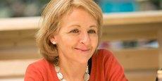 Laure de La Raudière, la présidente de l'Arcep, le régulateur des télécoms.