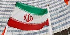 L'IRAN DOIT HONORER L'ACCORD DE SURVEILLANCE NUCLÉAIRE, PRÉVIENT WASHINGTON