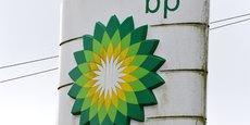 GRANDE-BRETAGNE: UN TIERS DES STATIONS-SERVICE DE BP À SEC