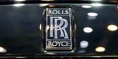 ROLLS-ROYCE RETENU POUR REMOTORISER LA FLOTTE DE B-52 DE L'ARMÉE AMÉRICAINE