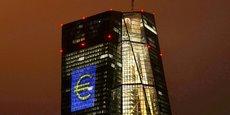 ZONE EURO: LA CROISSANCE DU CRÉDIT AUX ENTREPRISES RALENTIT EN AOÛT
