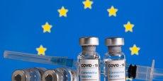 CORONAVIRUS: BRUXELLES PROPOSE DE PROLONGER LE CONTRÔLE SUR LES EXPORTATIONS DE VACCINS