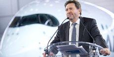 Patrick Piedrafita sera le prochain président de la CCI de Toulouse-Haute-Garonne.