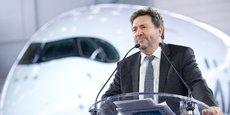 L'un des principaux dirigeants d'Airbus, Patrick Piedrafita, devrait prendre la tête de la CCI Toulouse.