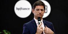 Selon Nicolas Dufourcq, directeur général de Bpifrance, l'institution a injecté près de 28 milliards d'euros dans l'économie au premier semestre.