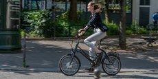 Actia projette d'équiper 20.000 vélos dans les prochaines années.
