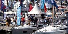 Avec 750 bateaux, le Grand Pavois maintient son record de 2018.