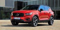 Depuis 2019, les profits de Volvo se sont envolés, au point que la marge dépasse désormais les 10%.