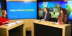 Les chaînes de télévisions locales Vià Occitanie lancent leur nouvelle grille de programmes, avec une quotidienne chaque soir du lundi au vendredi.