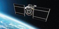 Hemeria va développer une plateforme satellite générique de 50 kg.