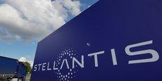 Stellantis, quatrième constructeur mondial, est bien implanté sur le marché de l'Amérique du Nord.