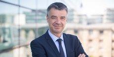 Yannick Borde est président de Procivis depuis 2012.