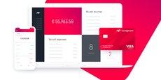 La banque privée Wormser & Frères a développé de nouveaux outils numériques de gestion du compte bancaire pour les professionnels, dont la plateforme manager one.