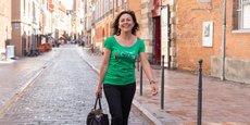 La présidente socialiste du conseil régional d'Occitanie met sur les rails son revenu écologique jeune.