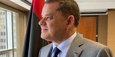 LE PREMIER MINISTRE LIBYEN FAVORABLE À LA TENUE D'ÉLECTIONS LE 24 DÉCEMBRE