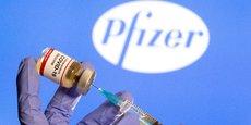 CORONAVIRUS: LA DOSE DE RAPPEL DE PFIZER ET BIONTECH EFFICACE À 95,6% CONTRE LE VIRUS