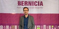 Pierre-Olivier Crespi, directeur associé chez Bernicia, spécialiste de la communication par l'objet.