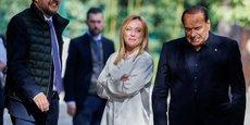 ITALIE: BERLUSCONI ACQUITTÉ D'ACCUSATIONS DE CORRUPTION DANS L'AFFAIRE RUBY