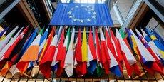 LES DIRIGEANTS DE L'UE OPPOSÉS SUR LA RÉPONSE À APPORTER À LA FLAMBÉE DES PRIX DE L'ÉNERGIE