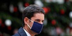 FRANCE: ETUDIANTS ET APPRENTIS BÉNÉFICIERONT AUSSI DE L'INDEMNITÉ INFLATION