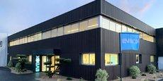 EVBox Bordeaux, à Léognan, fabrique toutes les bornes de recharge rapide et ultra-rapide du groupe.