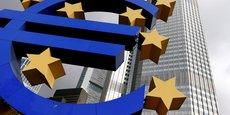 LES ANTICIPATIONS D'INFLATION EN ZONE CONTINUENT DE MONTER