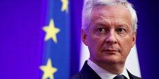 FRANCE: DÉFICIT REVU À LA HAUSSE EN 2022 AVEC LES MESURES ANTI-INFLATION
