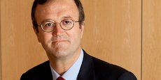 Jacques de Heere, le PDG d'Acome, qui compte environ 2.000 salariés, dont 1.100 à Mortain.