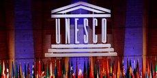 LES ETATS-UNIS AMORCENT LES DÉMARCHES POUR RÉINTÉGRER L'UNESCO