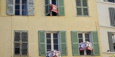 « Il n'y a pas une ville où les édiles arrivent à satisfaire la demande : il n'y a pas beaucoup de biens à vendre alors qu'il y a très une forte demande », décrypte Rollon Mouchel-Blaisot, directeur du programme Action coeur de ville à l'Agence nationale de cohésion des territoires.