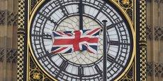 LONDRES VEUT FAIRE APPEL AUX MÉNAGES POUR FINANCER DE NOUVELLES CENTRALES NUCLÉAIRES