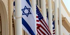 CISJORDANIE: LES ETATS-UNIS OPPOSÉS AUX PROJETS DE LOGEMENTS D'ISRAËL DANS LES COLONIES