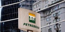 BOLSONARO ÉVOQUE UNE PRIVATISATION DE PETROBRAS
