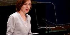L'UE OCTROIE À LA MOLDAVIE UNE AIDE DE 60 MILLIONS D'EUROS FACE À LA CRISE ÉNERGÉTIQUE