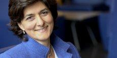 Sylvie Goulard, députée européenne, trouve encore la France très gourmande avec la dépense publique...