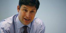 Ancien de chez Goldman Sachs, Anthony Noto, directeur financier de Twitter, a commis une bourde.
