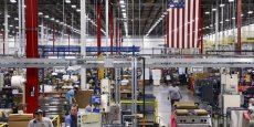 Le PIB américaine affiche 2,4% de hausse au quatrième trimestre 2014.