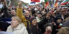 Les Bulgares sont souvent descendus dans la rue ces deux dernières années. Ils se sont aussi souvent rendus aux urnes.