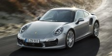 Porsche fabrique tous ses véhicules outre-Rhin