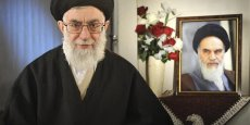 Les négociations avec les Etats-unis ne m'ont jamais rendu optimiste, cependant, j'ai accepté les négociations et soutenu, et je continue de soutenir, les négociateurs, a expliqué le guide suprême de la révolution iranienne, l'ayatollah Khameneï