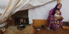 Les missions en Syrie coûtent environ 40 millions de dollars par semaine Programme alimentaire mondial