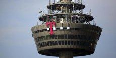 Confronté à une forte concurrence dans son secteur, la filiale de services informatiques de Deutsche Telekom a des difficultés depuis des années, peinant à dégager des bénéfices.(Photo : Reuters)