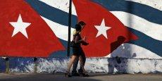Le président cubain, qui a succédé en 2006 à son frère Fidel, a lancé depuis deux ans un processus d'actualisation du suranné modèle économique cubain. (DR)