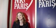 Les jeunes parisiens sont très mobiles entre 18 et 22 ans. C'est pourquoi NKM veut créer une carte de transport gratuite pour les 5 années suivant le bac.