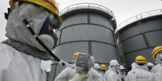 Trois des six réacteurs de la centrale Fukushima Daiichi étaient entrés en fusion quelques heures après le raz-de-marée meurtrier qui a ravagé la côte nord-est de l'archipel il y a quatre ans et demi en 2011.