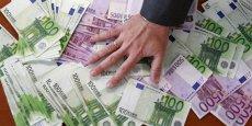 En Italie, plus de 90% des représentants des entreprises considèrent que la corruption limite la concurrence.