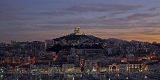 Dans la région de Marseille cohabitent 6 zones franches urbaines, aux résultats contrastés... | REUTERS
